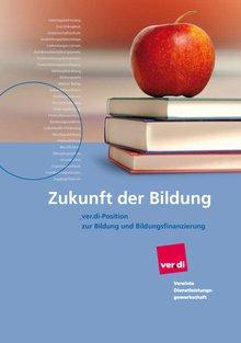 Positionen zur Bildung und Bildungsfinanzierung