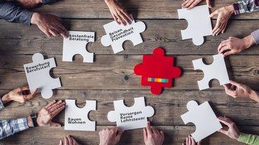 Beratung, Absicherung Sonderkonditionen durch den ver.di Mitgliedservice