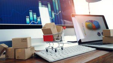 Ausbildung, Beruf, E-Commerce
